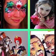 Face Painting Face Painter