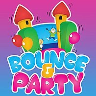 Bounce & Party Balloon Twister