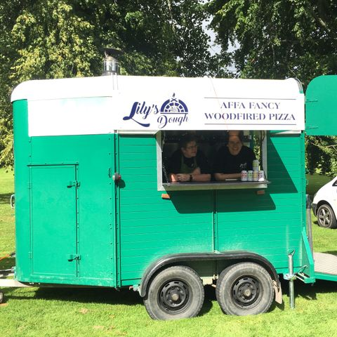 Lily's Dough - Catering , Aberdeenshire,  Food Van, Aberdeenshire Pizza Van, Aberdeenshire Street Food Catering, Aberdeenshire Mobile Caterer, Aberdeenshire