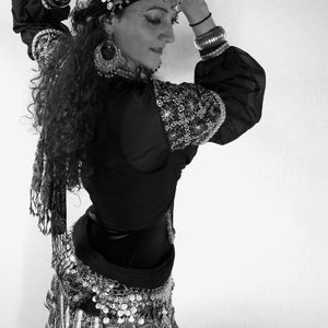Iraya Noble Belly Dancer