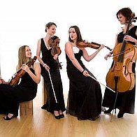 Bowfiddle Strings String Quartet