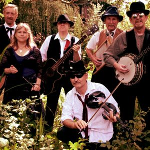The Hillbillies Wedding Music Band