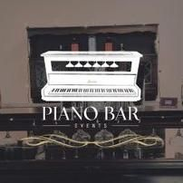 Piano Bar Events Cocktail Bar
