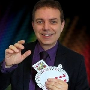 Russ Styler - Magician - Magician , Bedfordshire,  Close Up Magician, Bedfordshire Wedding Magician, Bedfordshire Table Magician, Bedfordshire Corporate Magician, Bedfordshire