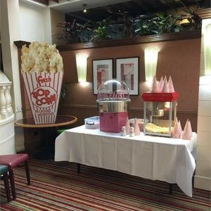 Katie's Kandy Sweets and Candies Cart