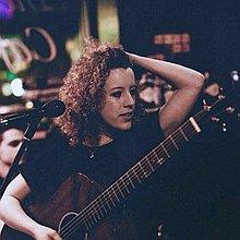 Hollie Haines Singing Guitarist