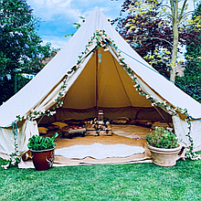 Lantana Events Marquee & Tent