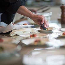Devon Cooks -Private Chef Devon Dinner Party Catering