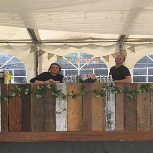 Beyond Bar Hire Mobile Bar