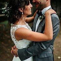 Moments Catchers Vintage Wedding Photographer