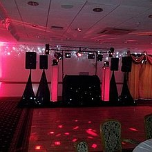 XL Discos Mobile Disco