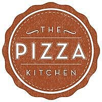 The Pizza Kitchen Pizza Van