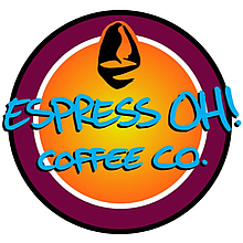Espress Oh Coffee Co Coffee Bar