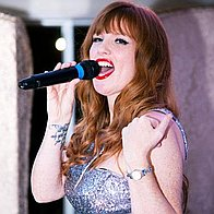 Hollie your Wedding Singer Jazz Singer