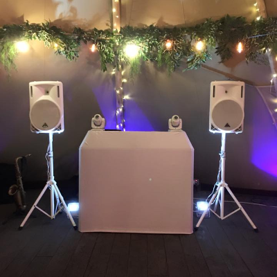 DJ Mark Young Mobile Disco
