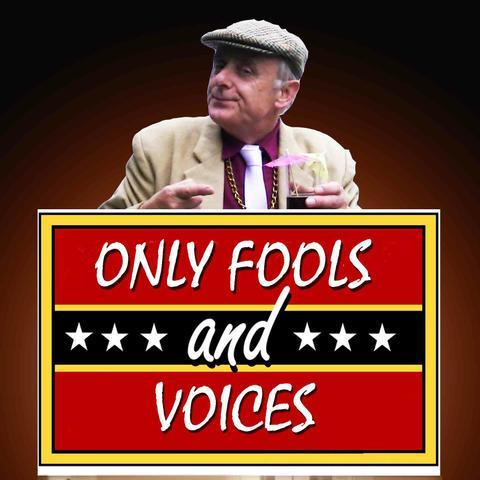 Del Boy Lookalike - Comedian , Brighton, Impersonator or Look-a-like , Brighton,  Comedy Show, Brighton Stand-up Comedy, Brighton