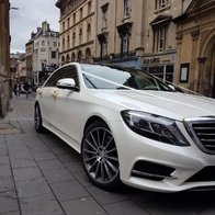 J2 Luxury Transport Wedding car