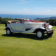 Wedding And Executive Car Hire Wedding car