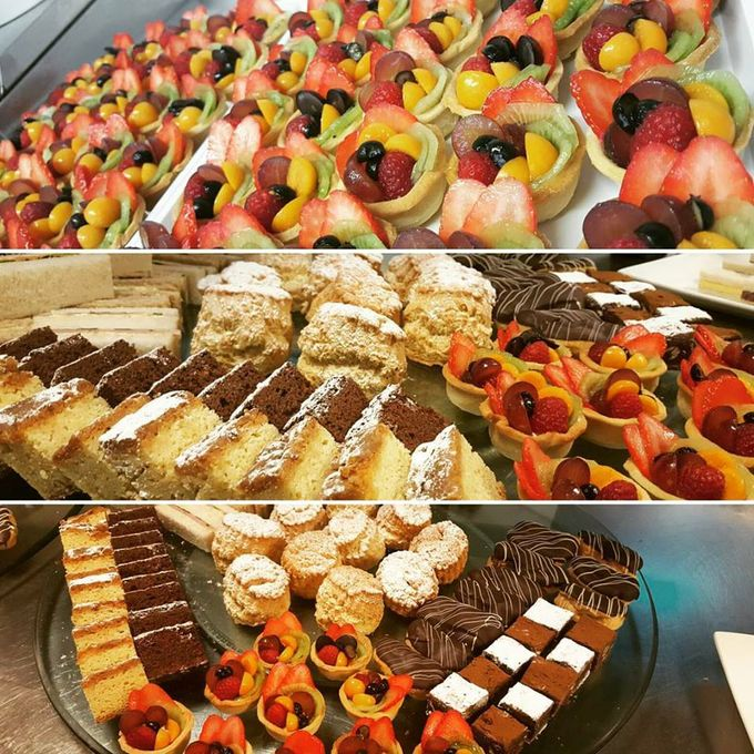Ellisons Dining - Catering Event Staff  - Somerset - Somerset photo
