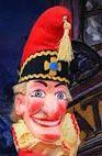 Bluenose Entertainments - Children Entertainment Magician  - Corby - Northamptonshire photo