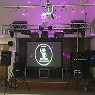 Elite Mobile Disco Mobile Disco