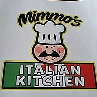 Mimmo's Italian Kitchen Food Van