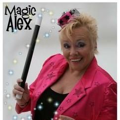 Magic Alex - Children Entertainment , Dorset, Magician , Dorset,  Close Up Magician, Dorset Children's Magician, Dorset Table Magician, Dorset Wedding Magician, Dorset Balloon Twister, Dorset Face Painter, Dorset Corporate Magician, Dorset