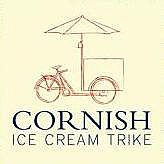 The Cornish Ice Trike Ice Cream Cart