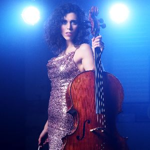 Lidia Alonso Cellist