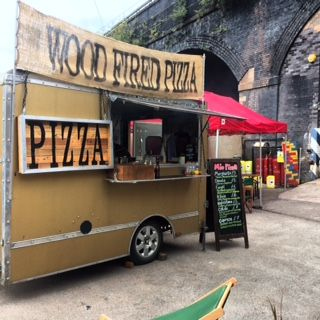 Mio Pizza Street Food Catering
