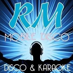 RM Disco Karaoke Children's Music