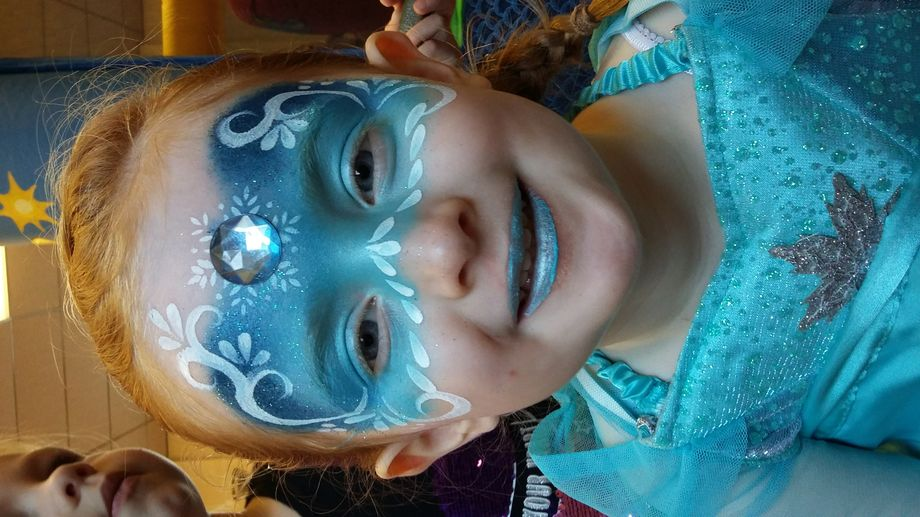 Face Painting by Taleena - Children Entertainment  - Manchester - Greater Manchester photo