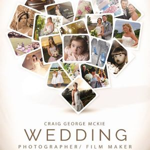 Craig George Mckie Wedding Films undefined