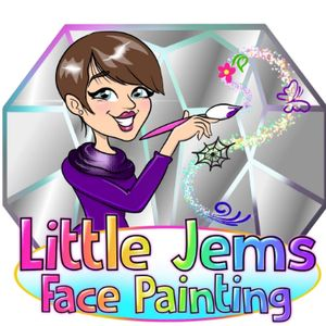 Little Jems Facepainting Children Entertainment