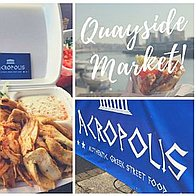 Acropolis Street Food Catering