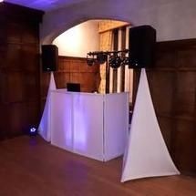 Popup Party People Wedding DJ