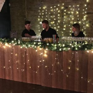 Crimson Function Hire Ltd Cocktail Bar
