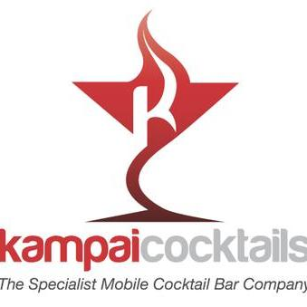 Kampai Cocktails Catering
