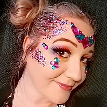 Chase the Stars Face Painter