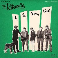 The Retrosettes - Live music band , Manchester,  Soul & Motown Band, Manchester Vintage Band, Manchester