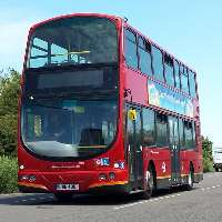 Affordable Party Buses In London For Hire Prices For