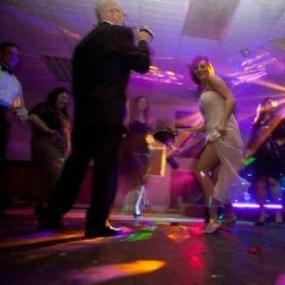Diablo Disco Wedding DJ