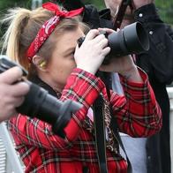 Claire Jayne Photography Portrait Photographer