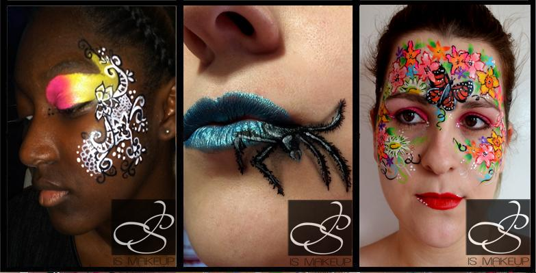 IS MAKEUP FACE PAINTING AND ARTISTRY MAKEUP - Children Entertainment  - Birmingham - West Midlands photo