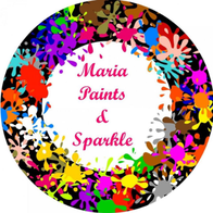 Maria Paints And Sparkle Face Painter