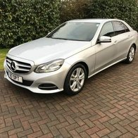 Optimum Executive Chauffeur Driven Car