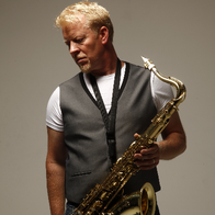 Christian Beck-Saxes Saxophonist