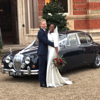 Morse Wedding Car Hire Vintage & Classic Wedding Car