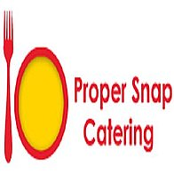Proper Snap Catering Afternoon Tea Catering