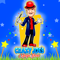 Crazy Joe's Magic Show Children's Magician